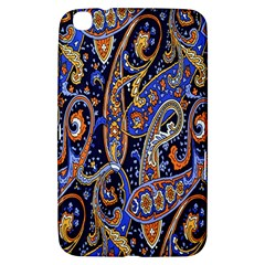 Pattern Color Design Texture Samsung Galaxy Tab 3 (8 ) T3100 Hardshell Case
