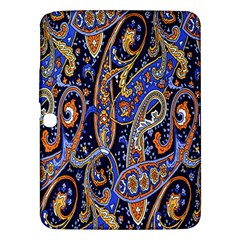 Pattern Color Design Texture Samsung Galaxy Tab 3 (10.1 ) P5200 Hardshell Case