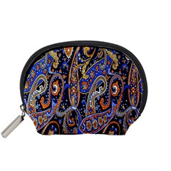 Pattern Color Design Texture Accessory Pouches (Small)