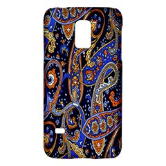 Pattern Color Design Texture Galaxy S5 Mini