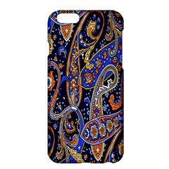 Pattern Color Design Texture Apple iPhone 6 Plus/6S Plus Hardshell Case
