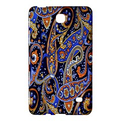 Pattern Color Design Texture Samsung Galaxy Tab 4 (7 ) Hardshell Case