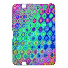 Background Texture Pattern Colorful Kindle Fire HD 8.9