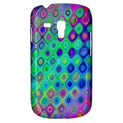 Background Texture Pattern Colorful Galaxy S3 Mini