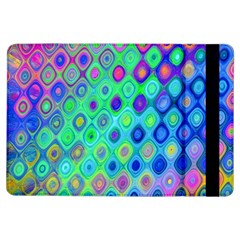 Background Texture Pattern Colorful iPad Air Flip
