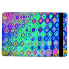 Background Texture Pattern Colorful iPad Air 2 Flip
