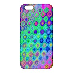 Background Texture Pattern Colorful iPhone 6/6S TPU Case