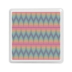Pattern Background Texture Colorful Memory Card Reader (square)