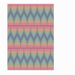 Pattern Background Texture Colorful Large Garden Flag (Two Sides)