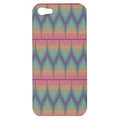 Pattern Background Texture Colorful Apple iPhone 5 Hardshell Case