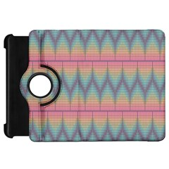 Pattern Background Texture Colorful Kindle Fire HD 7