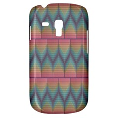 Pattern Background Texture Colorful Galaxy S3 Mini