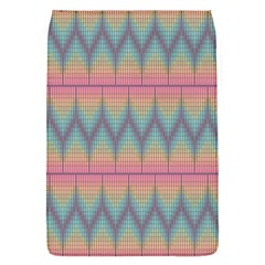 Pattern Background Texture Colorful Flap Covers (S)