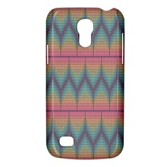Pattern Background Texture Colorful Galaxy S4 Mini