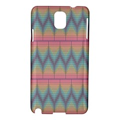 Pattern Background Texture Colorful Samsung Galaxy Note 3 N9005 Hardshell Case