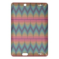 Pattern Background Texture Colorful Amazon Kindle Fire Hd (2013) Hardshell Case