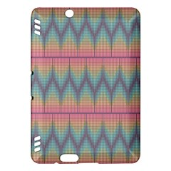 Pattern Background Texture Colorful Kindle Fire HDX Hardshell Case