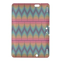 Pattern Background Texture Colorful Kindle Fire HDX 8.9  Hardshell Case