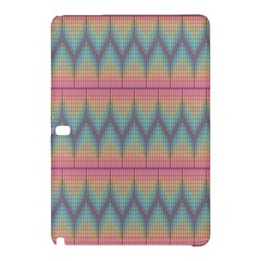 Pattern Background Texture Colorful Samsung Galaxy Tab Pro 10 1 Hardshell Case