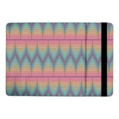 Pattern Background Texture Colorful Samsung Galaxy Tab Pro 10.1  Flip Case