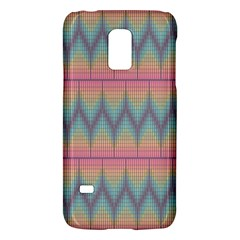 Pattern Background Texture Colorful Galaxy S5 Mini