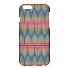 Pattern Background Texture Colorful Apple iPhone 6 Plus/6S Plus Hardshell Case