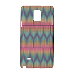 Pattern Background Texture Colorful Samsung Galaxy Note 4 Hardshell Case