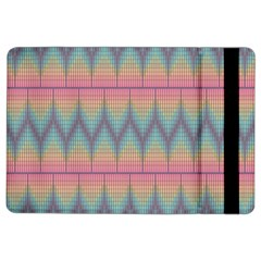 Pattern Background Texture Colorful iPad Air 2 Flip