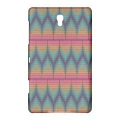 Pattern Background Texture Colorful Samsung Galaxy Tab S (8.4 ) Hardshell Case