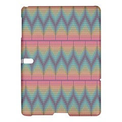 Pattern Background Texture Colorful Samsung Galaxy Tab S (10.5 ) Hardshell Case