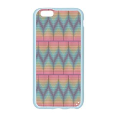 Pattern Background Texture Colorful Apple Seamless iPhone 6/6S Case (Color)