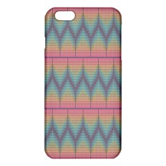 Pattern Background Texture Colorful iPhone 6 Plus/6S Plus TPU Case