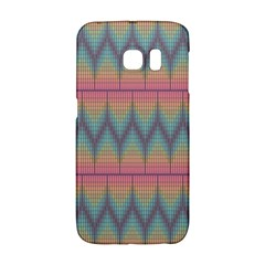 Pattern Background Texture Colorful Galaxy S6 Edge