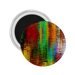 Color Abstract Background Textures 2 25  Magnets
