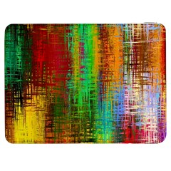 Color Abstract Background Textures Samsung Galaxy Tab 7  P1000 Flip Case