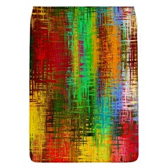 Color Abstract Background Textures Flap Covers (L)