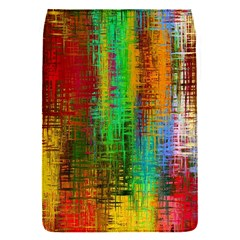 Color Abstract Background Textures Flap Covers (S)