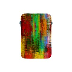 Color Abstract Background Textures Apple iPad Mini Protective Soft Cases