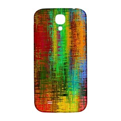 Color Abstract Background Textures Samsung Galaxy S4 I9500/i9505  Hardshell Back Case