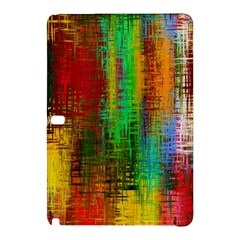 Color Abstract Background Textures Samsung Galaxy Tab Pro 12.2 Hardshell Case