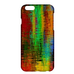 Color Abstract Background Textures Apple iPhone 6 Plus/6S Plus Hardshell Case