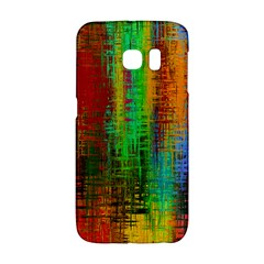 Color Abstract Background Textures Galaxy S6 Edge