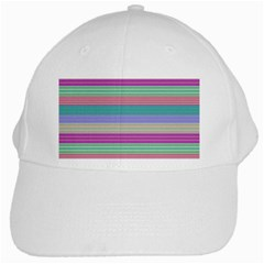 Backgrounds Pattern Lines Wall White Cap