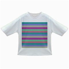 Backgrounds Pattern Lines Wall Infant/toddler T Shirts