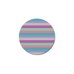 Backgrounds Pattern Lines Wall Golf Ball Marker (4 pack)