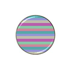 Backgrounds Pattern Lines Wall Hat Clip Ball Marker (4 pack)