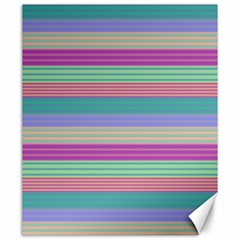 Backgrounds Pattern Lines Wall Canvas 20  X 24