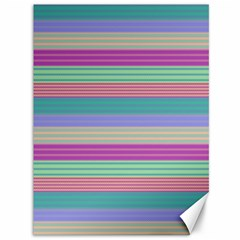 Backgrounds Pattern Lines Wall Canvas 36  x 48