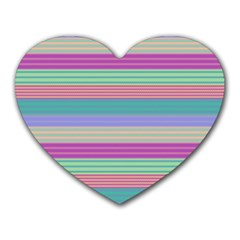 Backgrounds Pattern Lines Wall Heart Mousepads