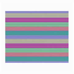 Backgrounds Pattern Lines Wall Small Glasses Cloth (2-Side)
